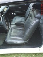 Picture of 1976 Chevrolet Caprice, interior