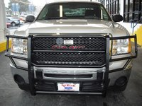 Picture of 2010 GMC Sierra 1500 SL Ext. Cab 4WD, exterior, gallery_worthy