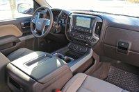 Amazing Cabin Of The 2014 Chevrolet Silverado 1500, Interior, Gallery_worthy