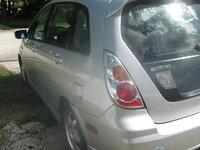 Picture of 2005 Suzuki Aerio 4 Dr SX AWD Wagon, exterior