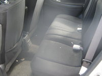Picture of 2005 Suzuki Aerio 4 Dr SX AWD Wagon, interior