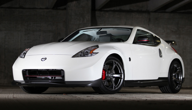2014 nissan 370z price cargurus. Black Bedroom Furniture Sets. Home Design Ideas