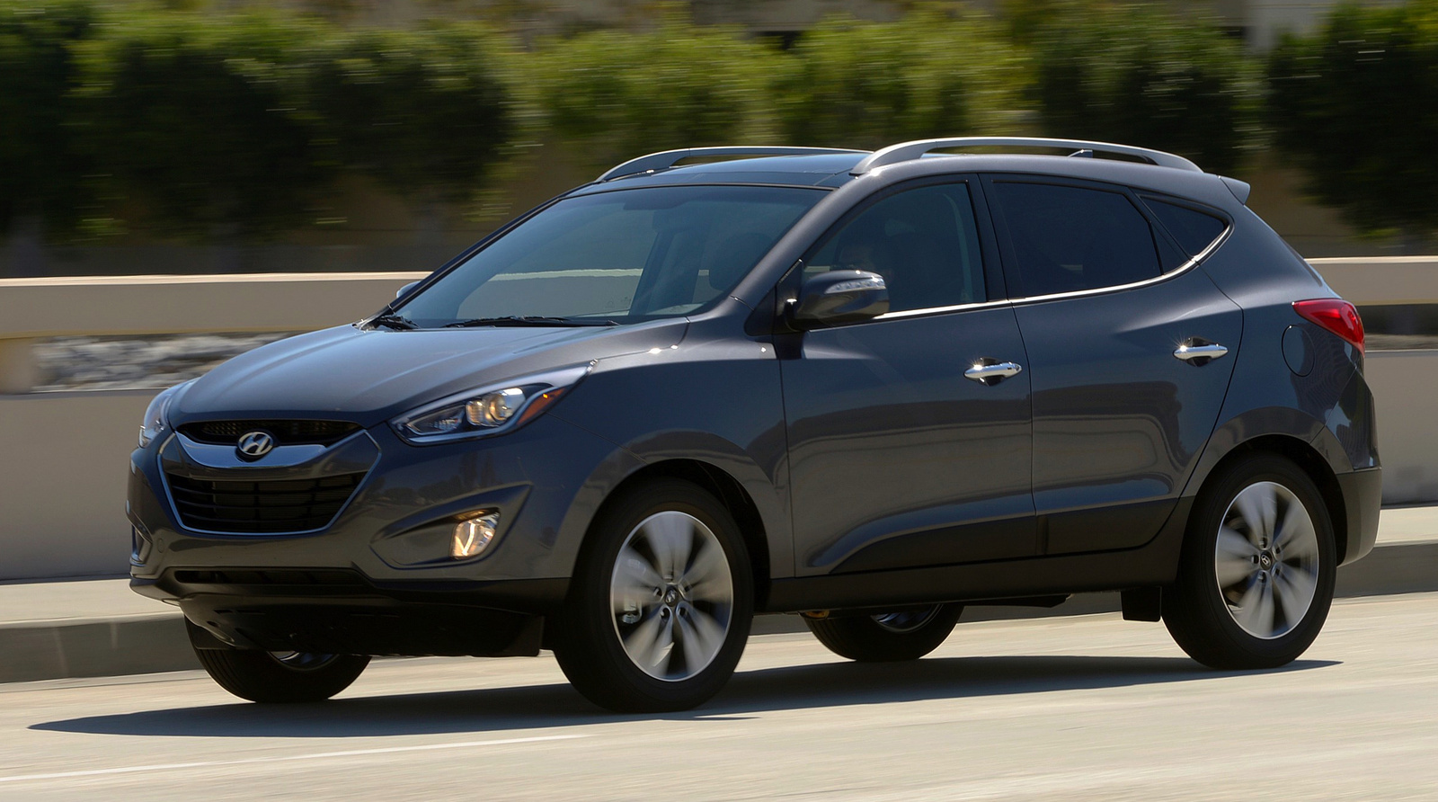2014 hyundai tucson review cargurus. Black Bedroom Furniture Sets. Home Design Ideas