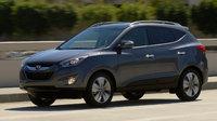 2014 Hyundai Tucson Picture Gallery
