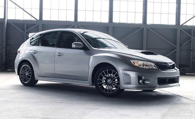 2014 Subaru Impreza Wrx Limited 2014 Subaru Impreza Wrx Review