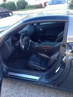 Picture of 2010 Chevrolet Corvette Coupe 4LT, interior