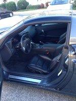 Picture of 2010 Chevrolet Corvette Coupe 4LT, interior