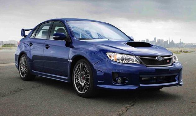 2014 Subaru Impreza Wrx Limited 2014 Subaru Impreza Wrx Sti