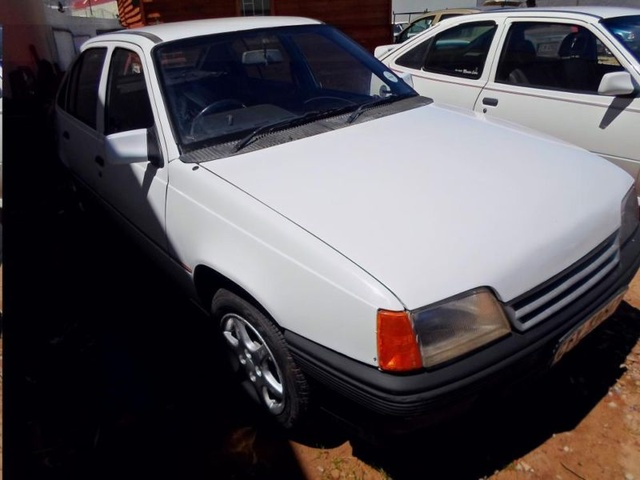 Picture of 1992 Opel Kadett