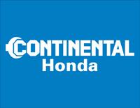 Continental Honda logo