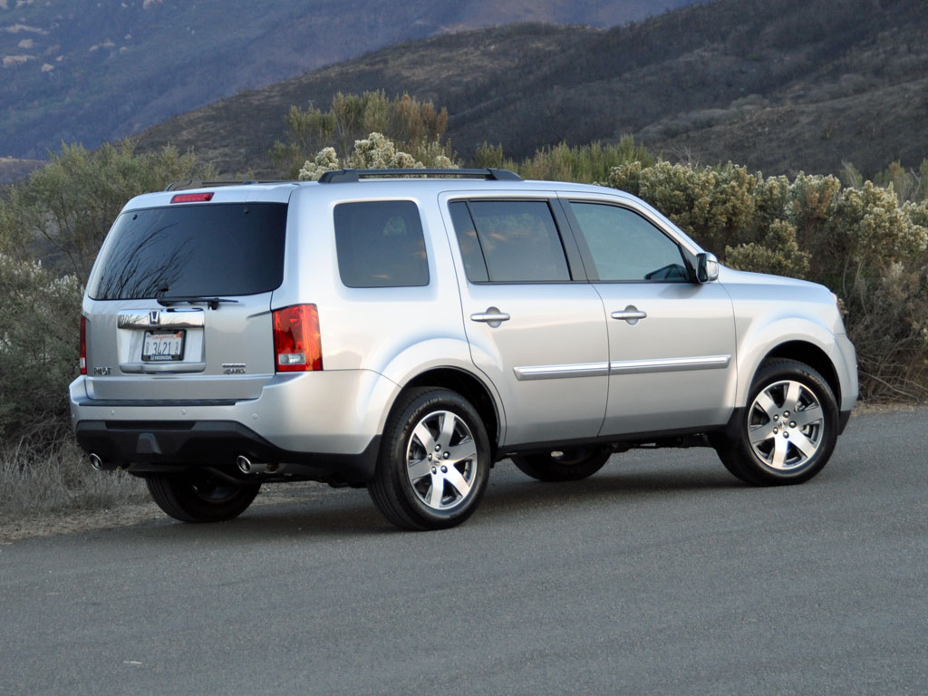 2014 honda pilot touring autos post. Black Bedroom Furniture Sets. Home Design Ideas