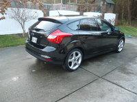 Picture of 2013 Ford Focus Titanium Hatchback, exterior