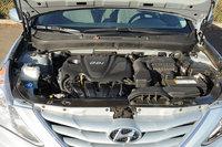 Picture of 2013 Hyundai Sonata GLS, engine