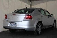 Picture of 2011 Dodge Avenger, exterior, gallery_worthy