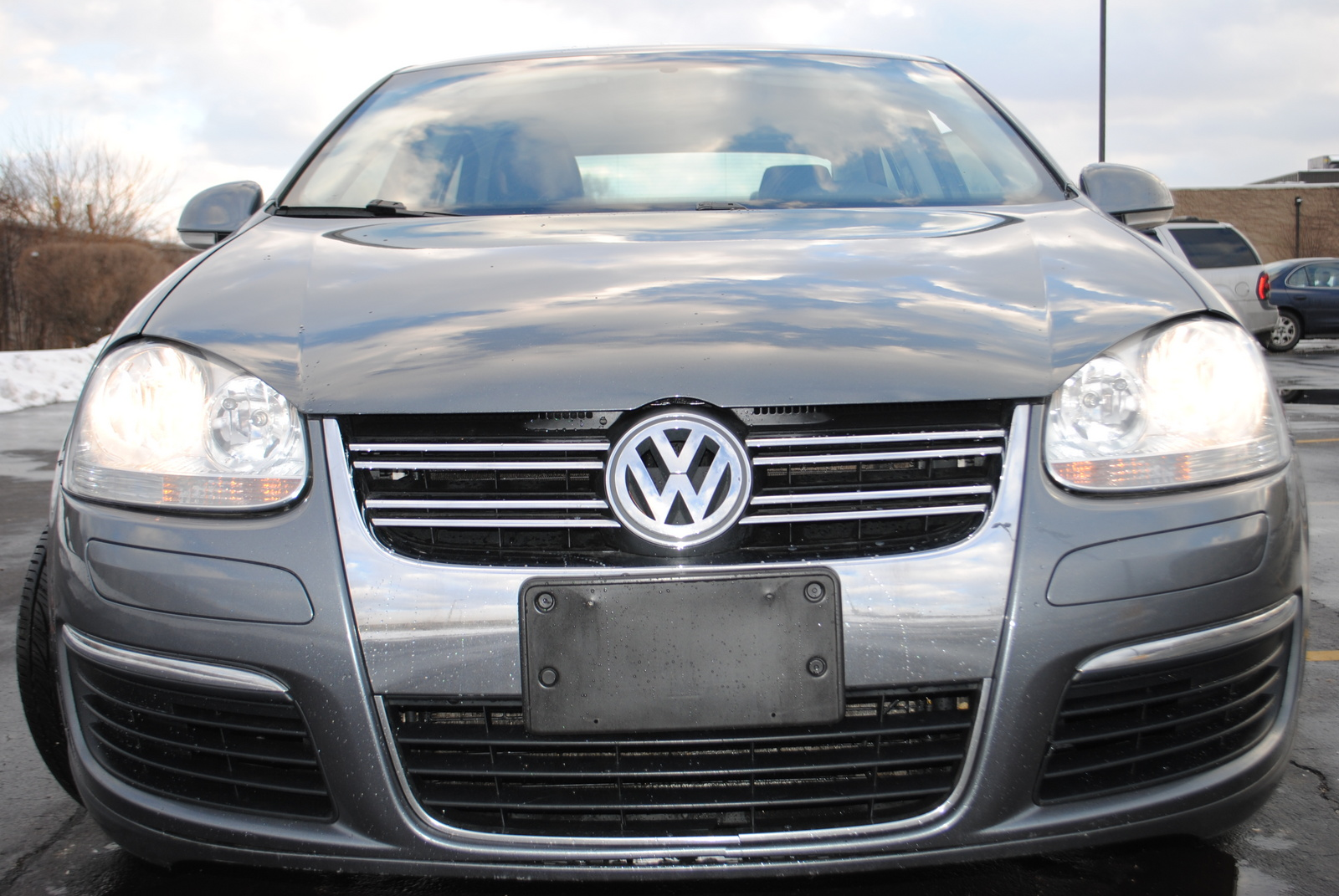 2010 Volkswagen Jetta Pictures Cargurus