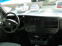Picture of 2008 Chevrolet Express LS2500, interior