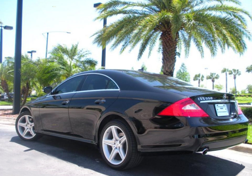 2008 mercedes benz cls class pictures cargurus