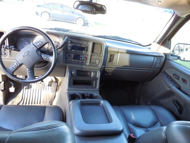 2003 Chevrolet Silverado 1500 Interior Pictures Cargurus
