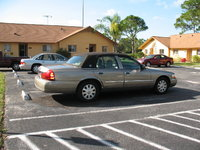 Picture of 2004 Mercury Grand Marquis LS  Ultimate, exterior, gallery_worthy