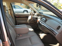 Picture of 2004 Mercury Grand Marquis LS  Ultimate, interior