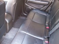 Picture of 2005 Mitsubishi Outlander Limited, interior