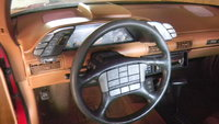 Picture of 1990 Pontiac Grand Prix 2 Dr Turbo Coupe, interior, gallery_worthy