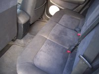 Picture of 2004 Mitsubishi Outlander XLS AWD, interior