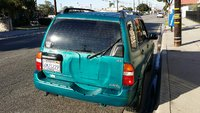 Picture of 1999 Suzuki Grand Vitara 4 Dr JS SUV, exterior, gallery_worthy