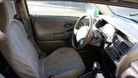 Picture of 1999 Suzuki Grand Vitara 4 Dr JS SUV, interior, gallery_worthy