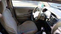 1999 Suzuki Grand Vitara 4 Dr JS SUV picture, interior