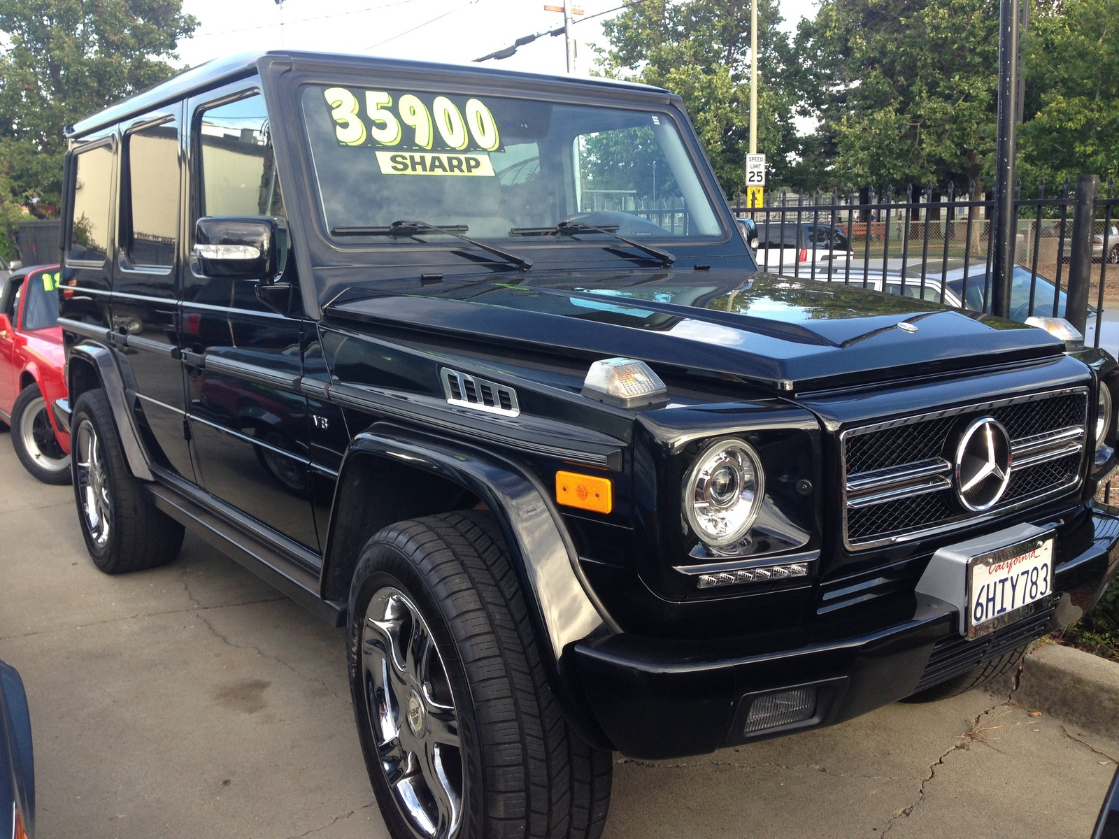 2003 mercedes benz g class pictures cargurus for Mercedes benz g class used 2003