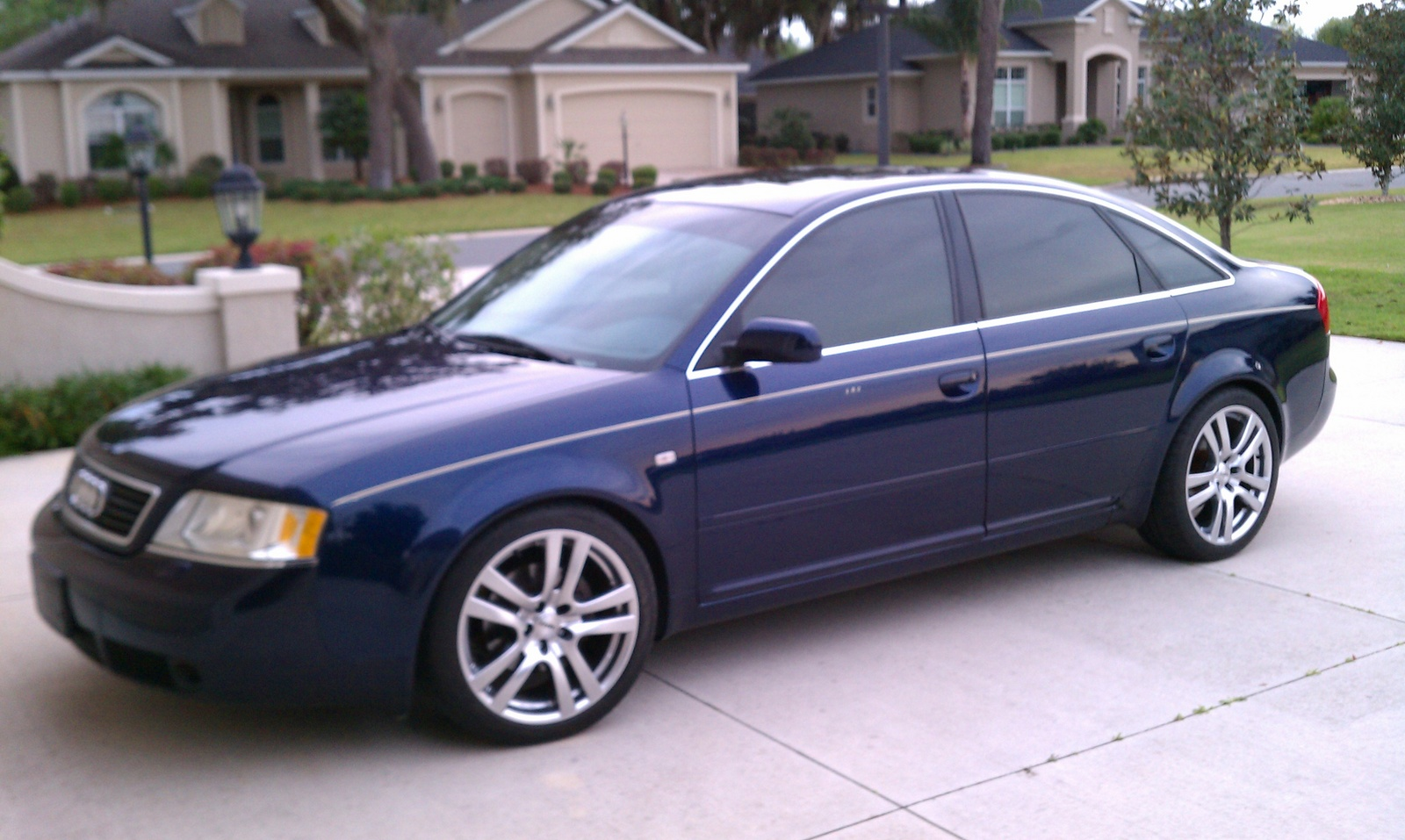 Used Audi A4 For Sale  Special Offers  Edmunds