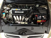 Picture of 2003 Honda Accord EX w/ Leather, engine, gallery_worthy