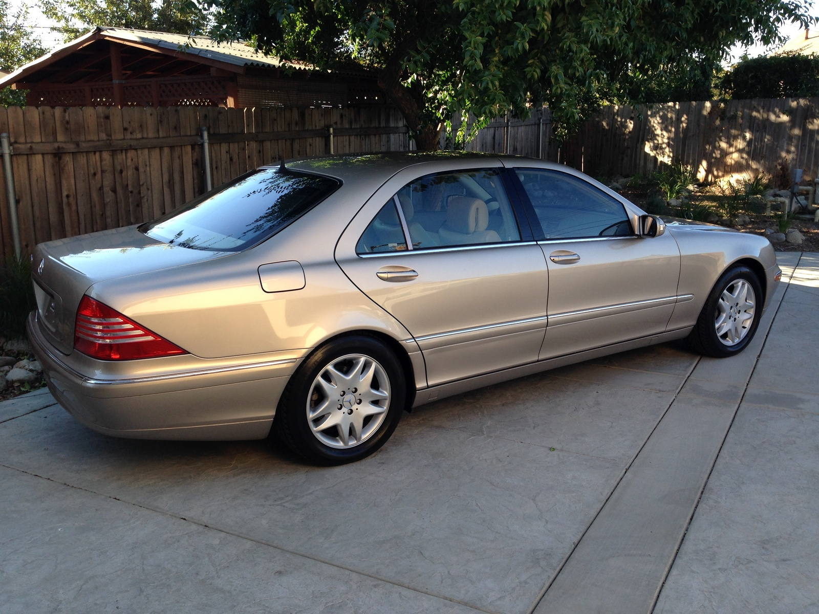 2003 mercedes benz s class pictures cargurus