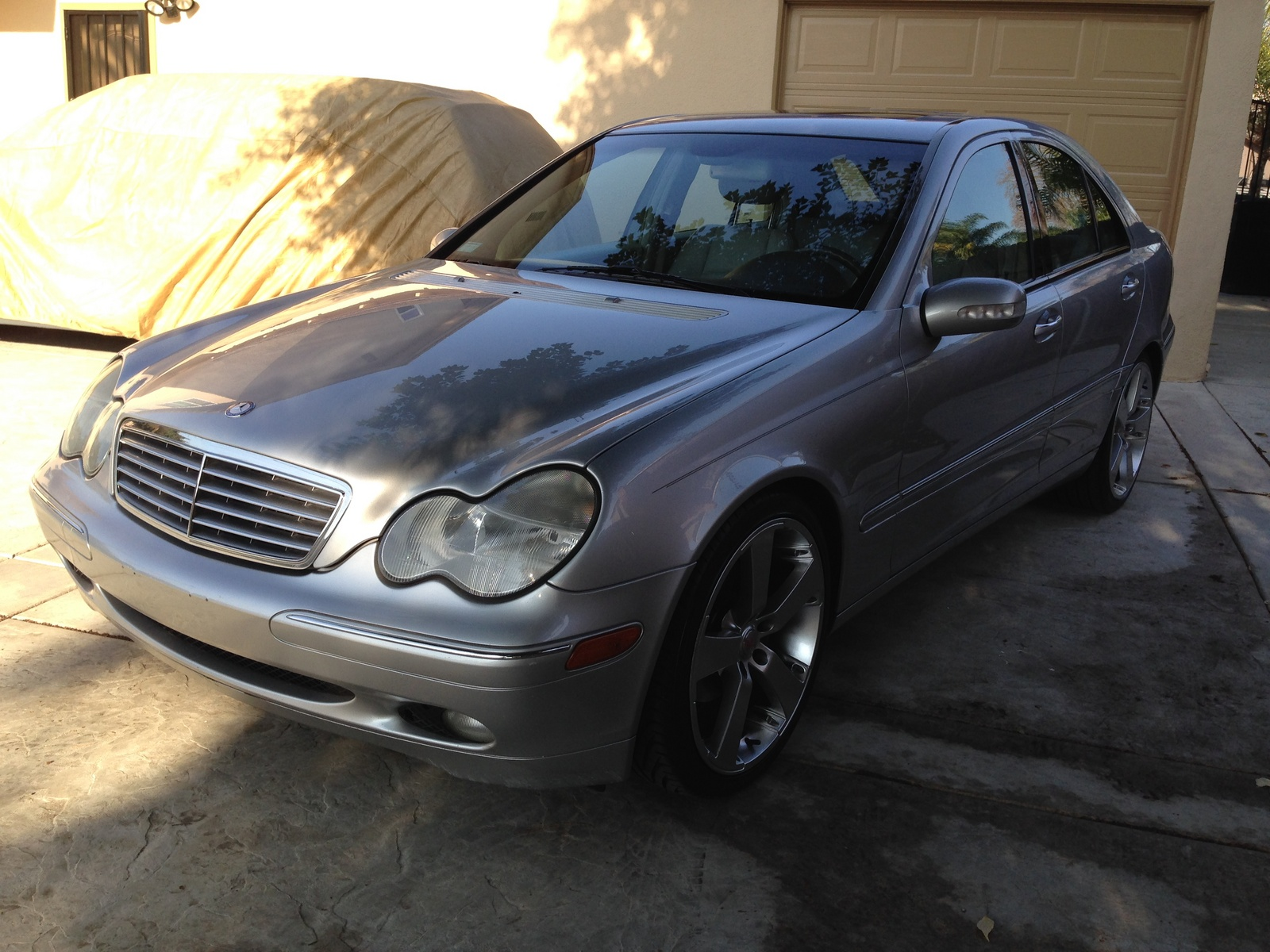 2002 mercedes benz c class pictures cargurus for Mercedes benz c class c240