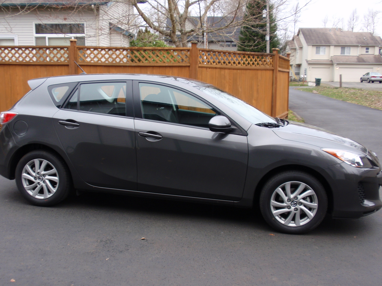 2013 mazda mazda3 exterior pictures cargurus. Black Bedroom Furniture Sets. Home Design Ideas