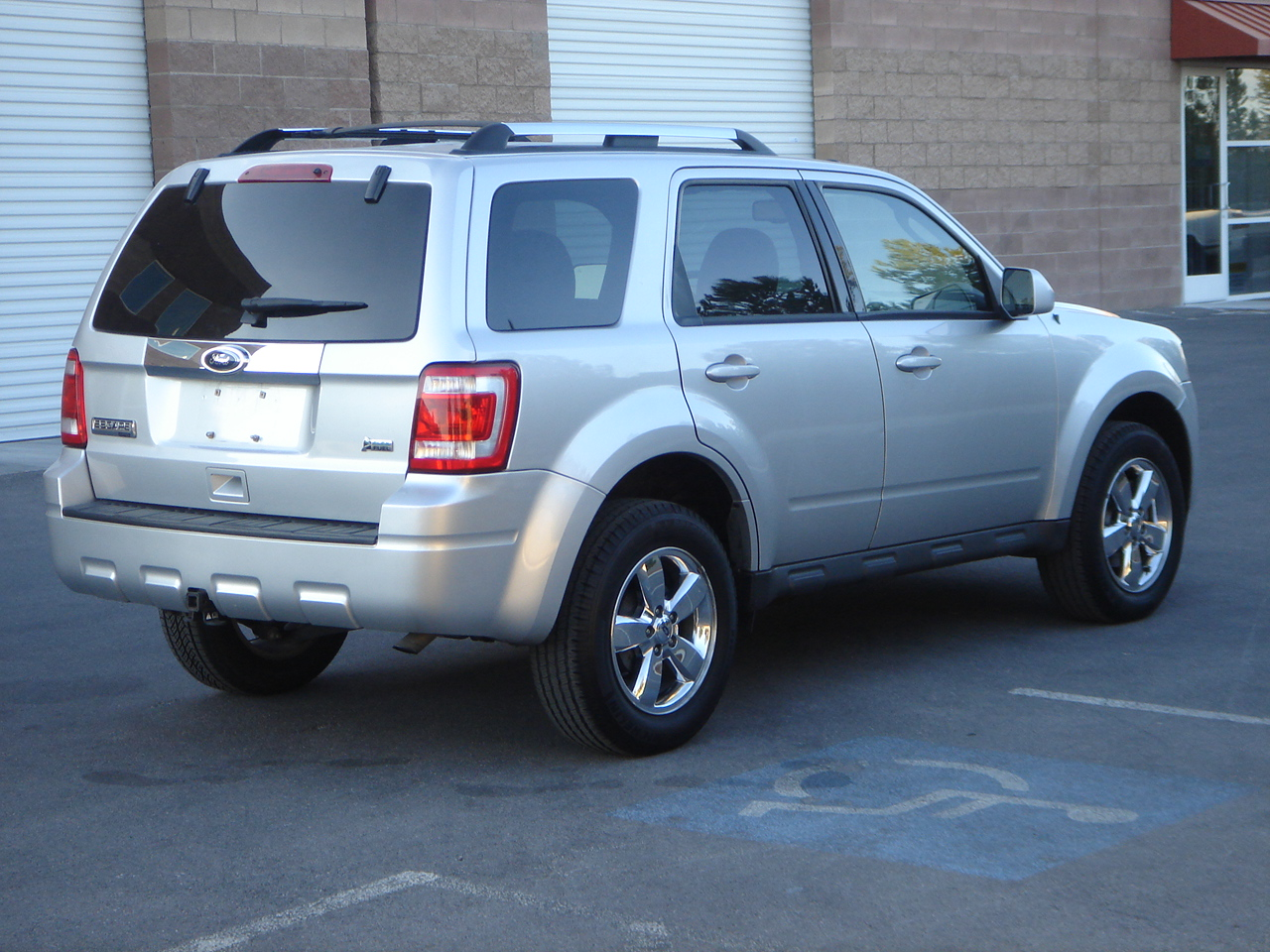 2010 Ford Escape Pictures Cargurus
