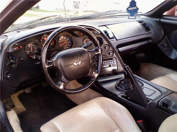 1996 toyota supra interior. picture of 1994 toyota supra 2 dr turbo hatchback interior gallery_worthy 1996 i