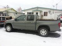 Picture of 2010 Chevrolet Colorado LT2 Crew Cab 4WD