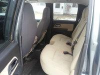 Picture of 2010 Chevrolet Colorado LT2 Crew Cab 4WD, interior
