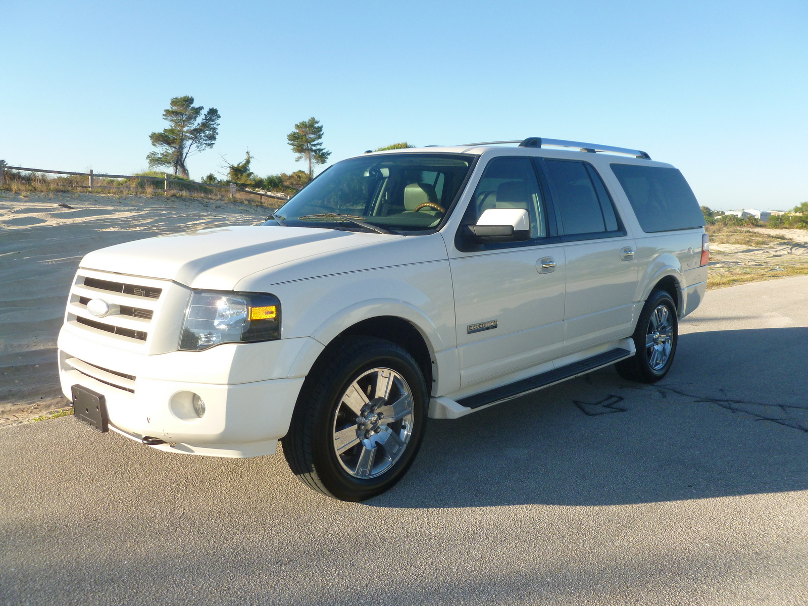 2008 Ford Expedition Pictures Cargurus