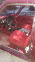 Picture of 1990 Ford Ranger 2 Dr Sport Extended Cab SB, interior