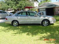 Picture of 1999 Toyota Avalon 4 Dr XLS Sedan, exterior, gallery_worthy