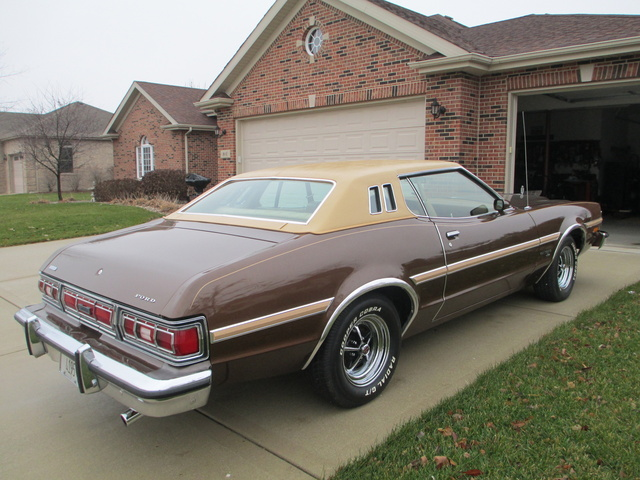 Picture of 1974 Ford Torino