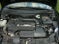 Picture of 2009 Volvo C70 T5, engine