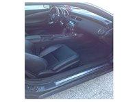 Picture of 2011 Chevrolet Camaro 2SS, interior