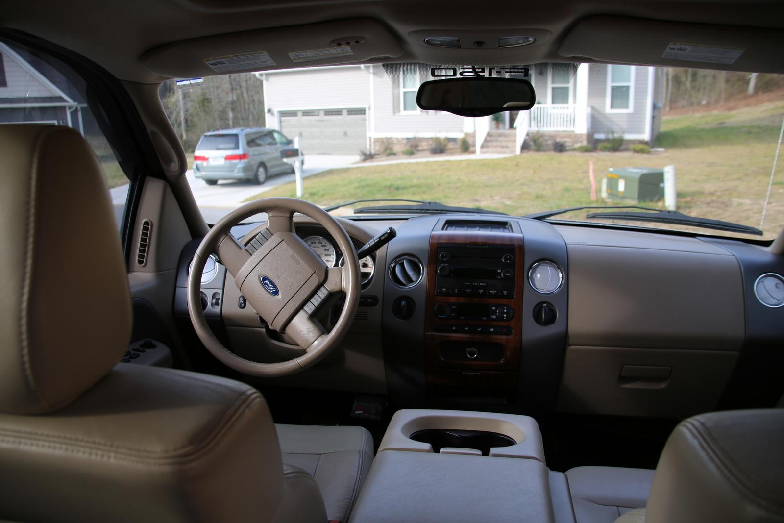 ford f 150 in car gurus 2004 autos post. Black Bedroom Furniture Sets. Home Design Ideas