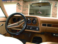 Picture of 1974 Ford Torino, interior, gallery_worthy