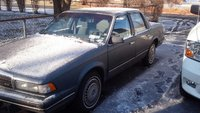 Picture of 1992 Buick Century Custom, exterior