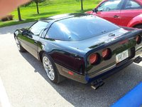 Picture of 1994 Chevrolet Corvette Coupe, exterior, gallery_worthy